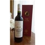 波尔多威爵酒庄原瓶进口葡萄酒