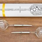 Pointer 可插在地上的葡萄酒杯