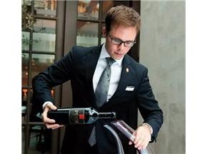 Christopher Miller MS:十年磨一剑 从洗碗工到侍酒大师