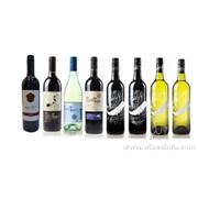 澳洲红酒批发 招商加盟 安德鲁西拉干红葡萄酒批发