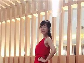 刘溪:中国大陆第一位斩获WSET四级证书的90后美女