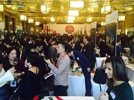 第三届Decanter醇鉴上海美酒相遇之旅在上海举行