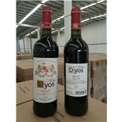 干红葡萄酒