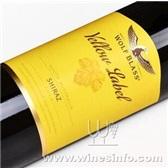 澳洲纷赋红酒上海专卖【纷赋黄牌】价格、质量保证