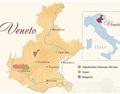 威尼托(Veneto)葡萄酒产区简介
