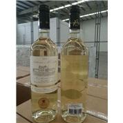 玛喆兰庄园白葡萄酒