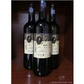 法国波尔多威爵酒庄-路易十二特酿干红葡萄酒