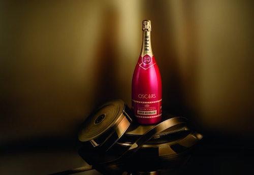 白雪香槟成为奥斯卡大奖官方指定用酒