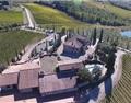 最有意思的意大利产区3-托斯卡纳Tuscany