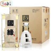 国缘酒上海批发、42度国缘双开价格、大量优惠