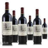 列级名庄——拉菲红酒价格表、拉菲杜哈磨坊/都夏美隆价格