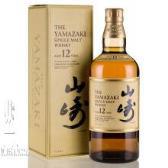 山崎12年价格表(威士忌)山崎单一麦芽团购价