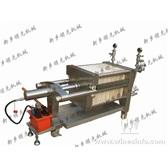 板框式纸板精滤机 LXJL-400