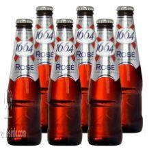 1664玫瑰啤酒专卖、法国啤酒经销商