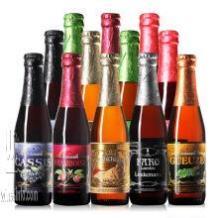 林德曼啤酒批发、进口啤酒上海专卖