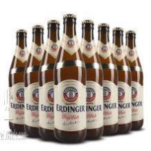 德国啤酒批发、艾丁格白啤批发