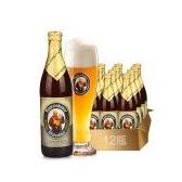进口啤酒上海代理、德国教士专卖
