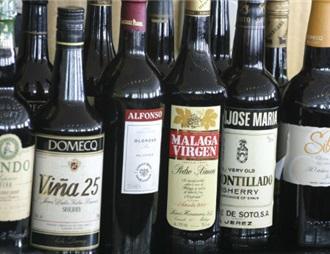 至2021年高端雪莉酒预计销量增长18%