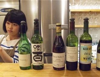 日本政府拟制定方针扩大酒出口
