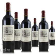 拉菲红酒价格表、都夏美隆/都夏磨坊干红价格