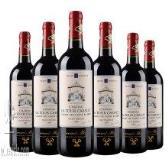 法国红酒批发、拉图嘉利红酒专卖、原装木箱