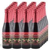 林德曼山莓味啤酒批发  价格