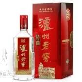 上海泸州老窖批发、泸州老窖特曲价格表、假一罚十