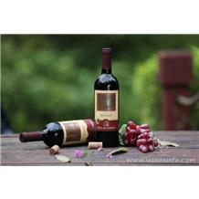 康帝罗马干红葡萄酒
