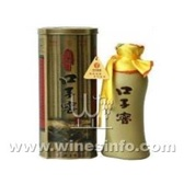 口子窖上海专卖、口子窖5年批发、口子窖经销商