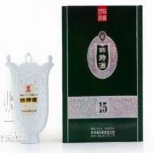 四特酒15年上海专卖、四特酒上海代理商、四特酒批发