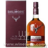 单一麦芽威士忌经销、帝摩达尔摩批发、帝摩达尔摩价格表