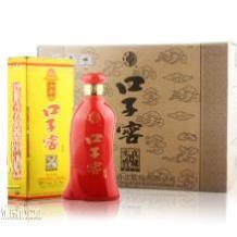 口子窖6年专卖、上海口子窖批发、上海口子窖经销商
