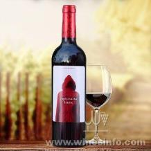 上海进口红酒价格、小红帽红酒价格、小红帽干红代理商