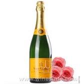 上海香檳經銷商:凱歌皇牌批發(凱歌皇牌最新價格)