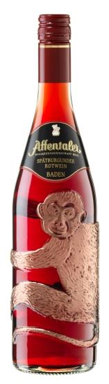 猴子谷酒庄黑比诺干红
