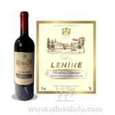 乐宁城堡特级干红葡萄酒