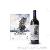 亚玛龙精选干红葡萄酒