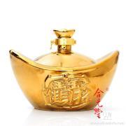 景德镇瓷器白酒瓶子生产厂家