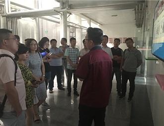 蓬莱产区召开酿酒师技术交流会