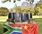 中粮集团与南非最大独立酒商签署代理协议