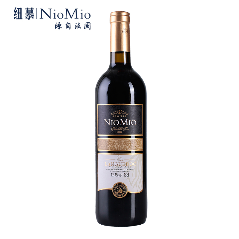 上海市纽慕葡萄酒庄园
