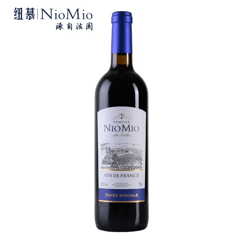 上海纽慕葡萄酒庄园