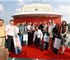 圣丽塔集团在上海举办阿森纳球星互动派对