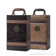 现货红酒包装盒厂家直销接受定制
