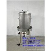 酿酒葡萄压榨机