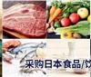 第一届日本食品出口展