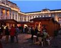 匈牙利布达城堡葡萄酒节即将拉开序幕