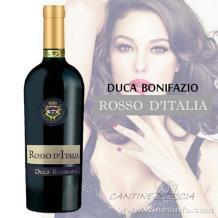 博尼法齐奥公爵红葡萄酒