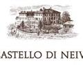 内华城堡酒庄 Castello Di Neive