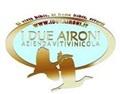 双鹭酒庄 I Due Aironi winery